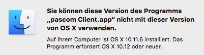 DesktopClient